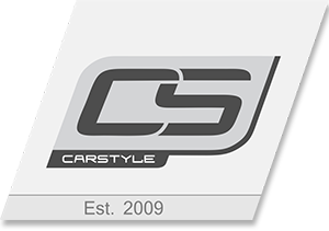 Top quality car wrapping, window tinting and vehicle graphics in Dublin, Ireland Logo